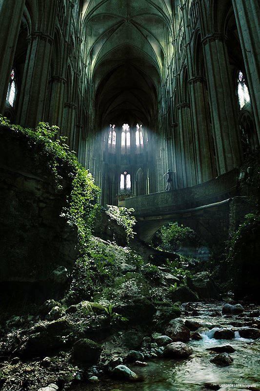abandonedSpaces