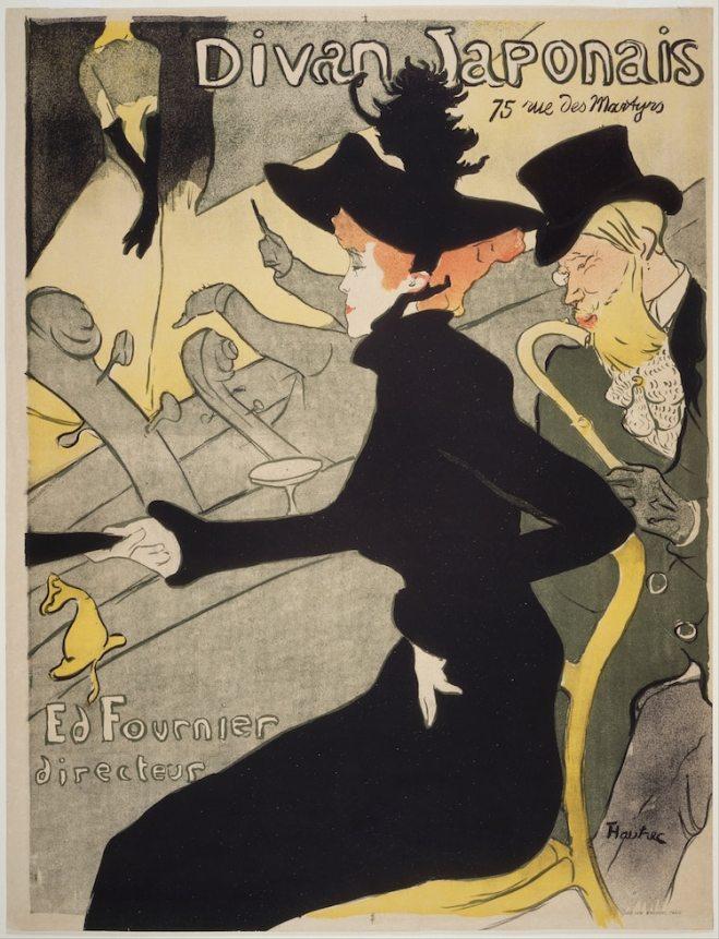 Toulouse-Lautrec, Henride