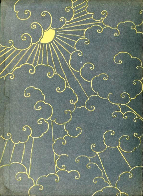 A Masque of Days Charles Lamb. A Masque of Days. London- Cassell and Co., 1901 — Source. Cover design by Walter Cra
